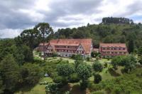 Orotour Garden Hotel Image