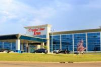 Crystal Star Inn Edmonton Airport Image