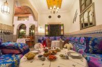 Riad Jardin Chrifa Image