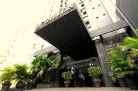 Crillon Palace Hotel Image