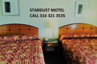 Stardust Motel Inn Image