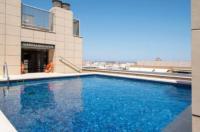 Hotel Valencia Center Image