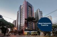 Slaviero Suites Curitiba Image