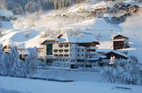 Hotel Auhof Kappl Image