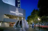 Intercontinental Ana Tokyo Image