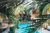 Casa Las Tortugas Petit Beach Hotel & Spa Image