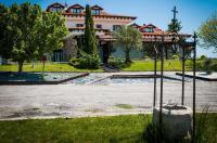 Hotel Don Fadrique Image