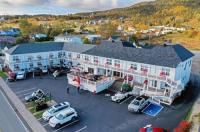 Hotel Motel Manoir de Percé Image