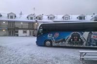 North Adventure Inn Image