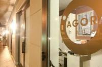 Agorà Hotel Image