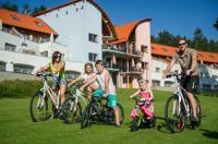 Lipno Lake Resort Image