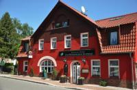 Hotel & Restaurant Märkische Schweiz Image