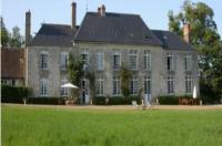 Château de Sarceaux Image