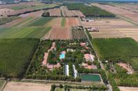 Ghiacci Vecchi Residence Image