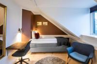 Hotel Sidesporet Image