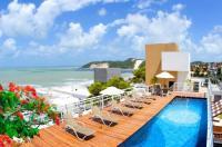 Vip Praia Hotel Image