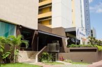 Vela Branca Praia Hotel Image