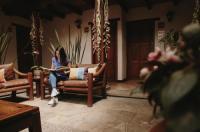 Docecuartos Hotel Image