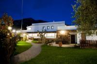 Hotel di Turismo Rurale Belvedere Pradonos Image
