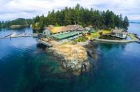 April Point Resort & Spa Image