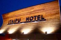 Hotel Itaipu Image