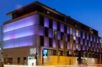 SAKS Urban Design Hotel Kaiserslautern Image