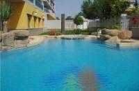 Apartamentos La Rotonda Image