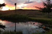 A Log Home at Buffalo Creek Image