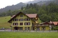 Hotel Alpenruh Image