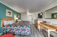 Sea Hawk Motel Myrtle Beach Image