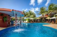 Aruanã Eco Praia Hotel Image