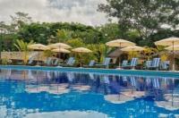 Hotel Villa Mercedes Palenque Image