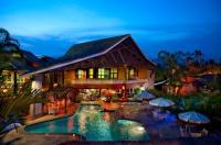 Ilha Flat Hotel Image