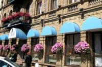 L'Hôtel Europe Image