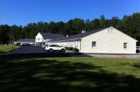 Ashford Motel Image