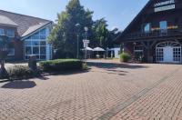 Landhotel Elkemann Image