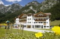 Hotel Alpin Image