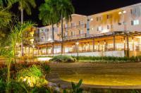 Rio Quente Resorts - Hotel Pousada Image