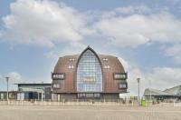 Appartementen-hotel Bloemendaal aan Zee Image