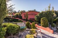 Hotel Barrancas del Cobre Image