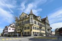 Hotel Bären Langenthal Image