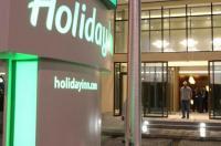 Holiday Inn Jeddah Gateway Image