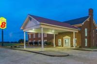 Super 8 Motel - Tallulah Image