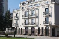 Milano Hotel Image