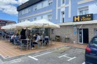 Hotel Viella Asturias Image