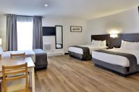 Hotel Newstar Image