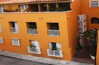 Apartamento Bóvedas Cartagena Image