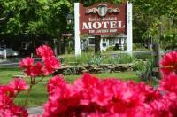 The Earl of Sandwich Motel Image