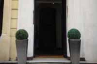 Hôtel du Petit Louvre Image