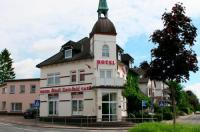 Hotel Stadt Reinfeld Image